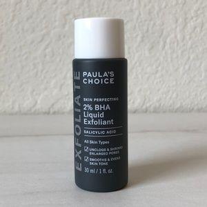 5 FOR $25! PAULA'S CHOICE Skin Perfecting 2% BHA